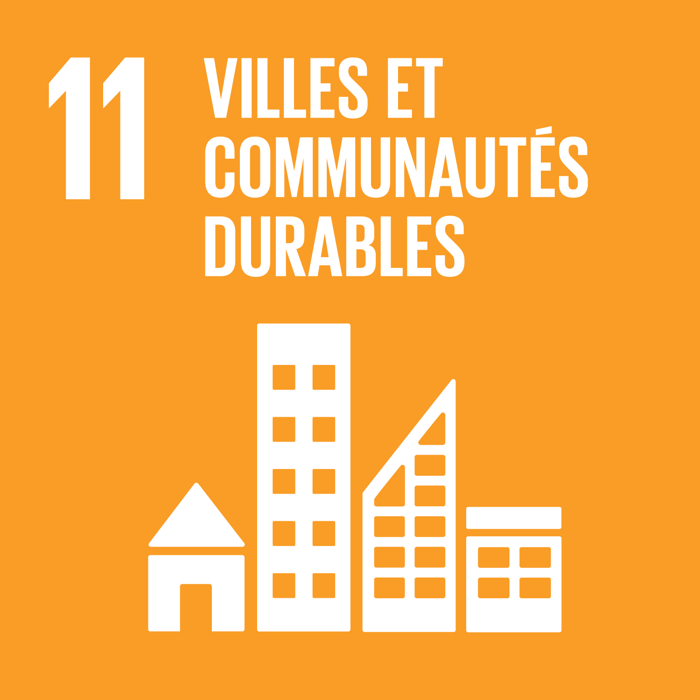 Villes et communautés